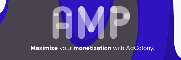 AMP Blog Header