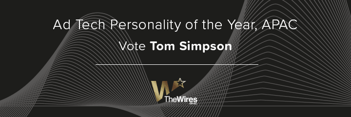 Vote-Tom Simpson-Blog Header