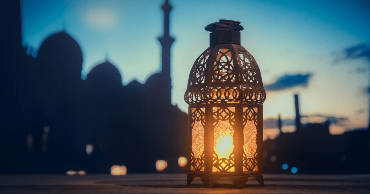 Ramadan Survey MENA Egypt Blog Header